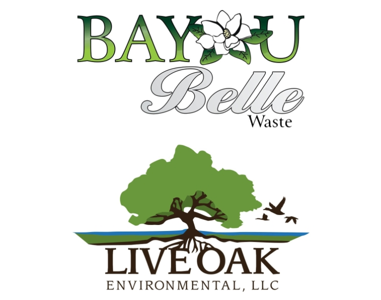 Bayou Belle Team Photo